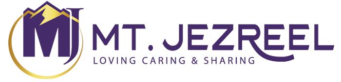 Mount Jezreel Baptist Church Logo